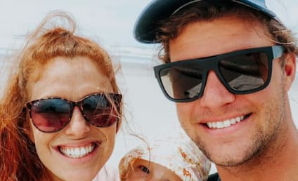"Jeremy Roloff Blasted for ""Creepy"" Photo of Precious Daughter"