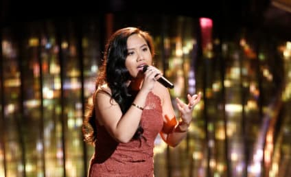 The Voice Recap: One Final Steal