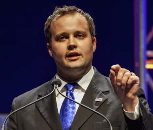 Josh Takes Blame, Resigns From Family Research Council