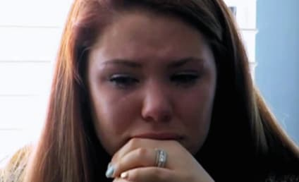 Kailyn Lowry: 13 Heartbreaking Details from Her New Memoir