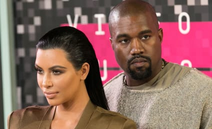 Kim Kardashian and Kanye West: Will They Try For Baby #3!?