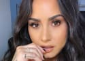 Demi Lovato Fires Manager, Raises Concerns About Sobriety
