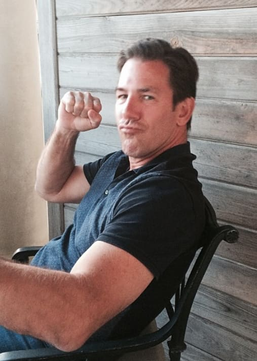 Thomas Ravenel Accused Of Sexually Assaulting Nanny