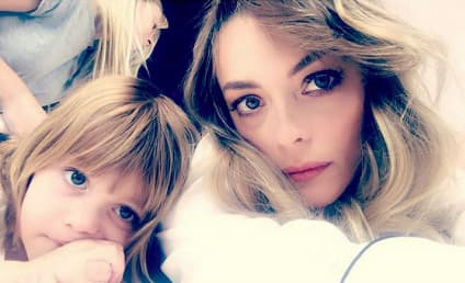 Jaime King's Son Injured By Glass Shards After Man Attacks Car