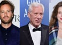 James Woods Blasts Gay Film, Armie Hammer Reacts: Didn't You Date a 19-Year-Old?!