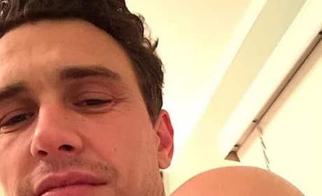 James Franco: Heart Scar