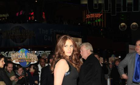 Julia Roberts Red Carpet Picture