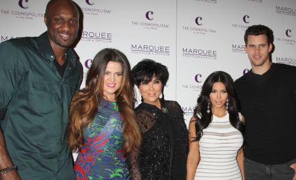 Kris Humphries Feels Bad for Lamar Odom, Still Hates the Kardashians