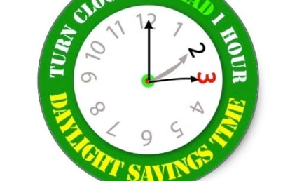 Daylight Saving Time 2017 Guide: All You Need to Know!