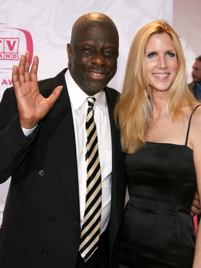 Who is ann coulter dating 2011