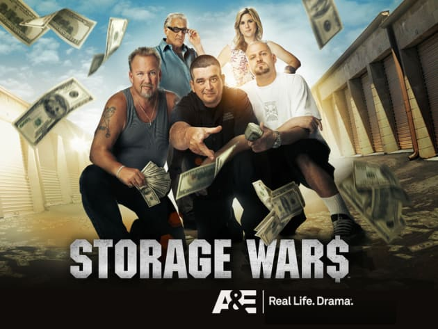 Storage Wars Photo