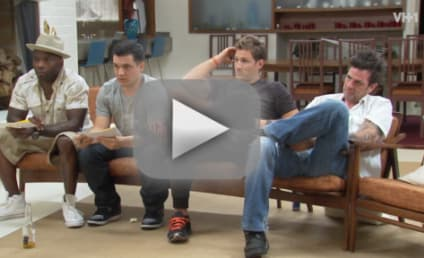 Couples Therapy Season 5 Episode 5 Recap: Evel Dick and the Human Lie Detector