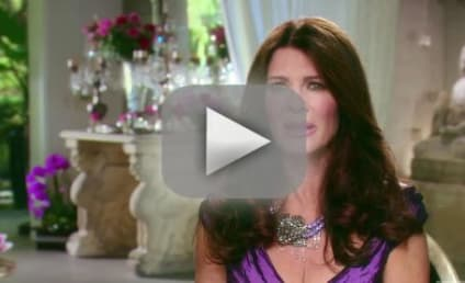 The Real Housewives of Beverly Hills Season 6 Episode 6 Recap: It's Unf--king Believable
