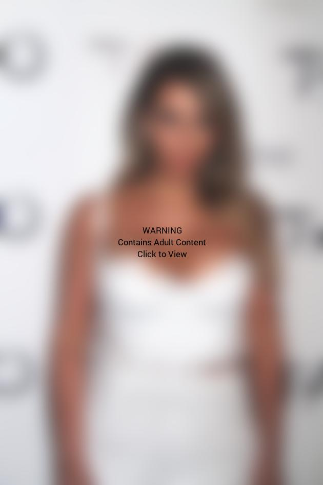Kim Kardashian Birthday Party Pic