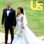 Ashley Hebert Wedding Dress