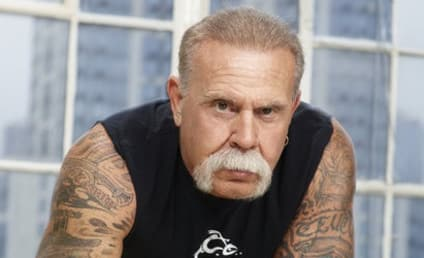 Paul Teutul Sr. - Celebrity Speakers Bureau