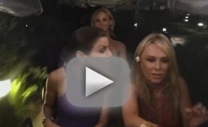 The Real Housewives of Orange County Season 10 Episode 10 Recap: Girl Code