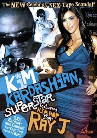 Kim Kardashian Superstar