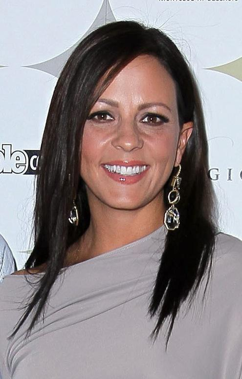 Porn, Adultery Top Sara Evans Divorce Case List - The Hollywood Gossip-2970