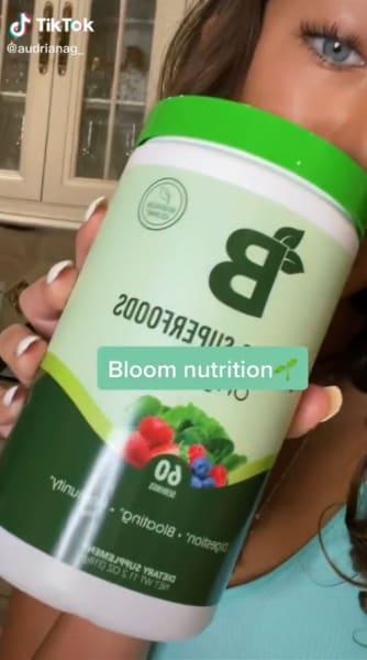 Audriana Giudice sells Bloom to Tik Tok 02 of 05