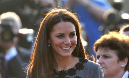 Kate Middleton Pregnancy Rumors: Denied Again!