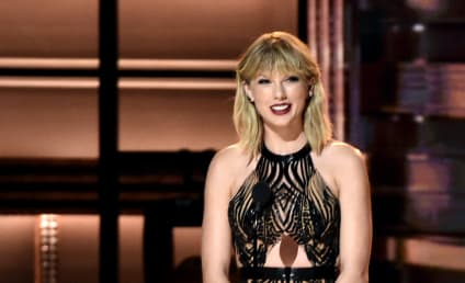 Taylor Swift to Blast Exes on Hip Hop Album?!