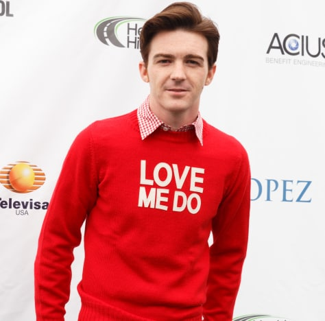 Drake Bell SLAMS Josh Peck: Thanks for Icing Me Out of Your Wedding!