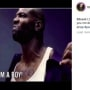 50 cent mocks terry crews on ig