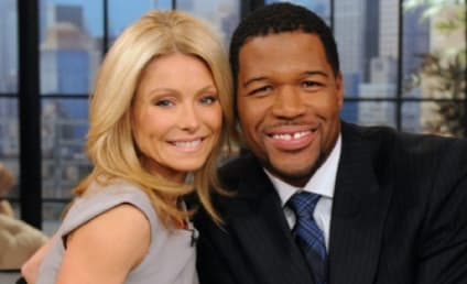 Kelly Ripa No-Shows Live; Will She Ever Return?