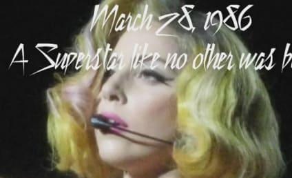 Happy 25th Birthday, Lady Gaga!