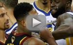 Tristan Thompson Brawls on Court, Gets Ejected