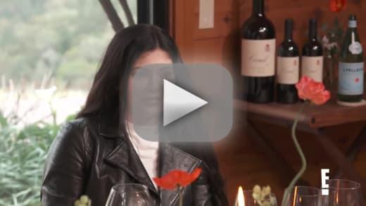Khloe kardashian confronts kyle do you miss jordyn or what