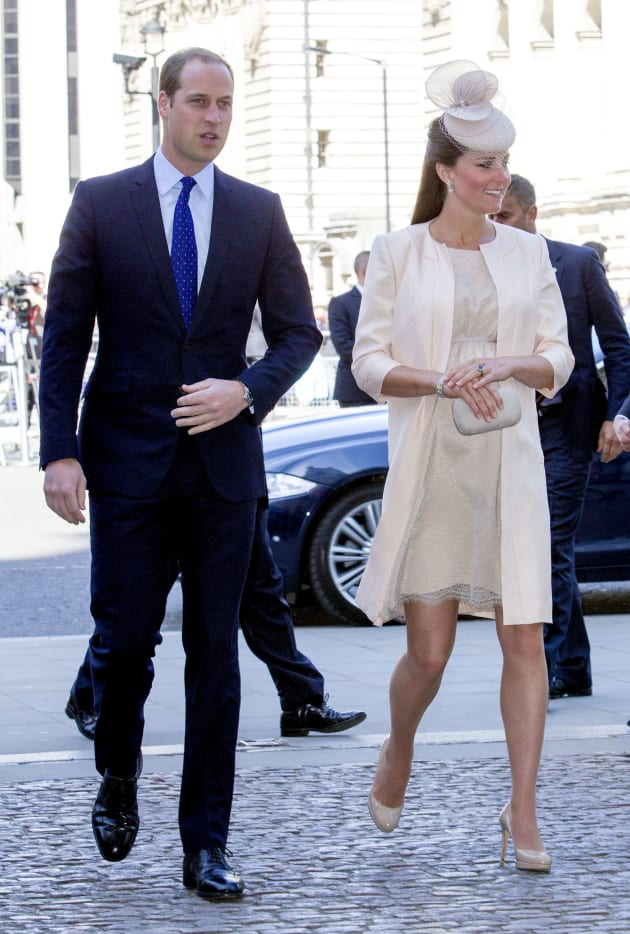 Kate and William Picture