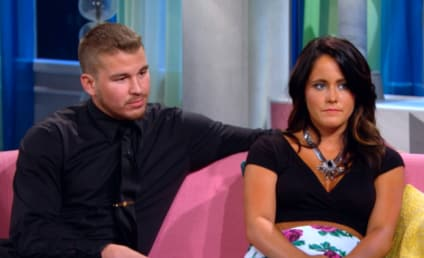 Jenelle Evans: Nathan Is a LIAR! I NEVER Attempted Suicide!