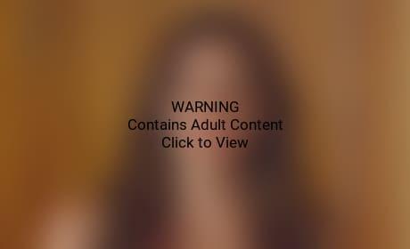 Katharine McPhee, Bikini