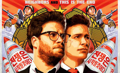 Sony Hackers Demand The Interview NEVER Be Released on DVD!