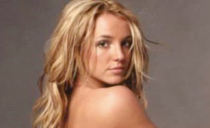 Jamie to Britney Spears: Hand Over the Keys!