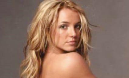 Britney Nixes Comeback Gig, Plans Duet With Sanjaya