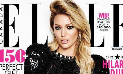 """Hilary Duff Speaks on Mike Comrie Split, """"Gross"""" Media Attention"""