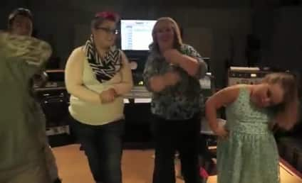 Honey Boo Boo Music Video Premieres, Is Not Good