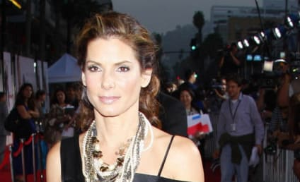 Michelle McGee to Sandra Bullock: Sorry!