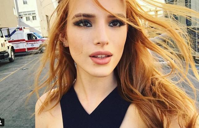 34 Bisexual Celebrities - The Hollywood Gossip