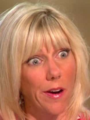 Rielle Hunter is Crazy