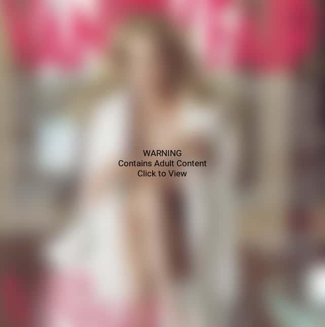 Kate Winslet Naked