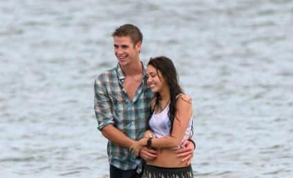 Ex-Girlfriend of Liam Hemsworth: Miley Cyrus Stole My Man!