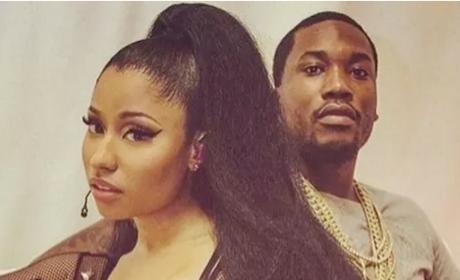 Nicki Minaj: Did She Post Pregnancy Announcement to Instagram?!