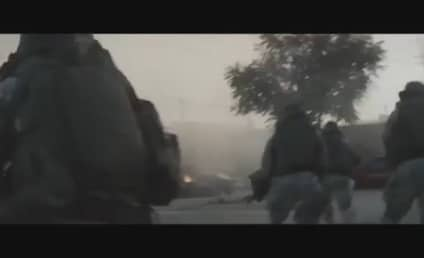 Man of Steel TV Spots: New Footage!