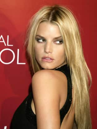 Jessica Simpson Sultry