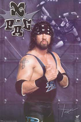Sean Waltman Picture