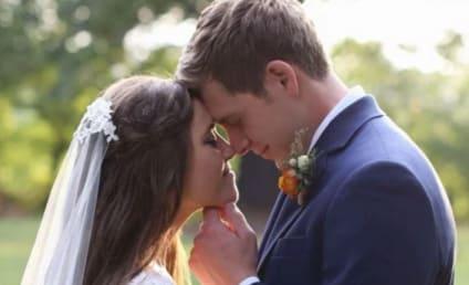 Joy-Anna Duggar Wedding: ALL the Pics From Her Big Day!